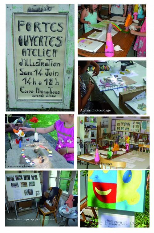atelier,enfant,peinture,dessin,mercredi